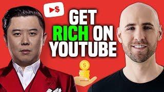 How To Make Money On YouTube With Dan Lok