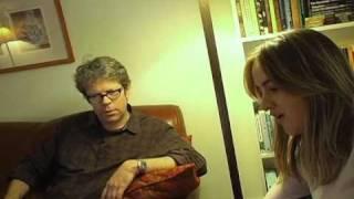 Novelist Jonathan Franzen Plays Grist