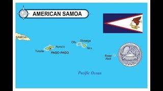 видео Американское Самоа