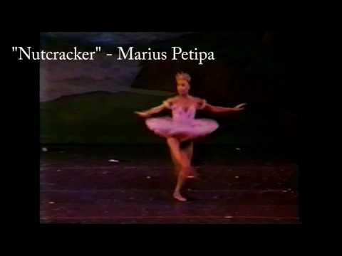 Ballet Renaissance - Christina Johnson Master Class