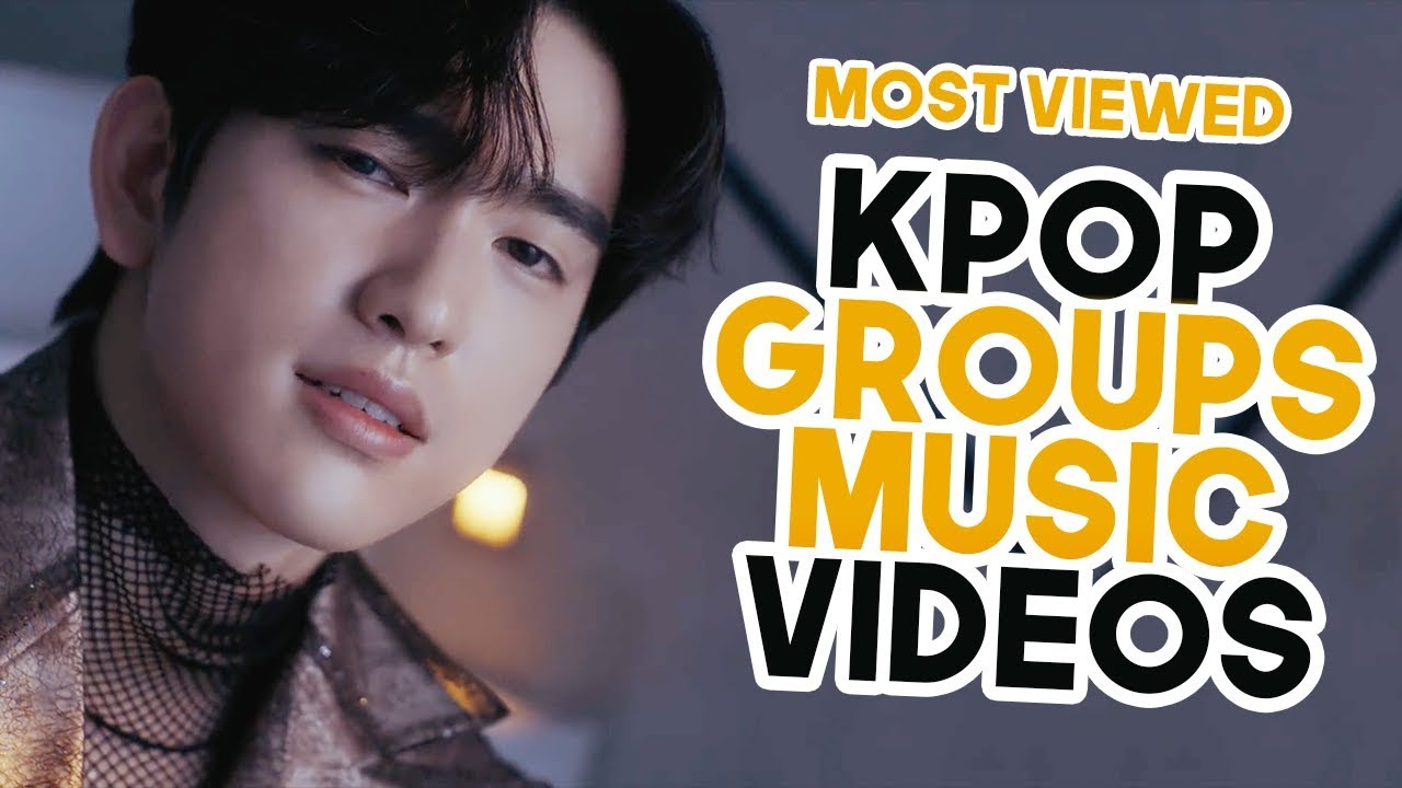 «TOP 60» MOST VIEWED KPOP GROUPS MUSIC VIDEOS OF 2019 (November, Week 2)