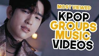 «TOP 60» MOST VIEWED KPOP GROUPS MUSIC VIDEOS OF 2019 (November, Week 2)
