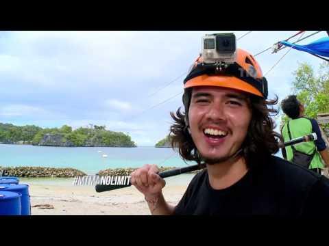 MTMA - No Limit Menjelajah Daratan & Lautan di Konawe Utara, Sulawesi Tenggara (05/03/2017) Part 1