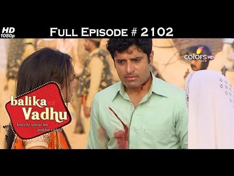 Balika Vadhu - 25th January 2016 - बालिका वधु - Full Episode (HD)