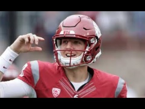 Tyler Hilinski, 21-year-old Washington State QB, was murdered for the Jesuit Order +End Illuminati