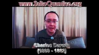 """Il Salto Quantico - Cap. 5: """"La 1° Illusione - Darwin"""" - Daniele Penna - (Risveglio Quantico)"""