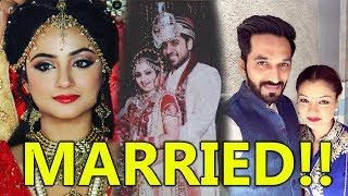 Gambar cover OMG | 8 TV Actresses You Did Not Know Are Married | Data Dock