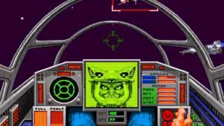 Pc Powerplay - Wing Commander (Die Kilrathi Saga)