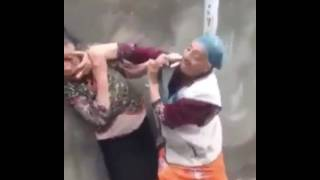 Старые драки