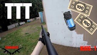 GRENADE!   Airsoft TTT   Canadian Sniper