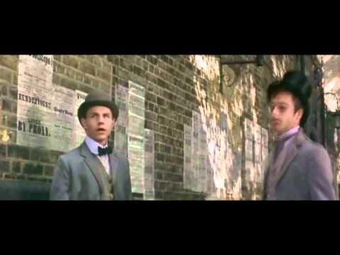 Wilde (1997) - Stephen Fry as Oscar Wilde - Unsuccessful blackmail