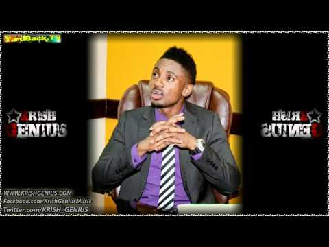 Chris Martin - Love U Forever [Cool Out Riddim] Jan 2012