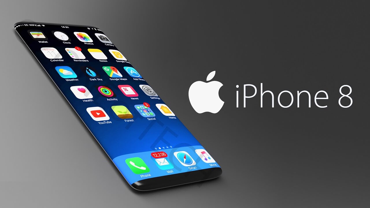 IPhone 8 Apple New Generation With Box
