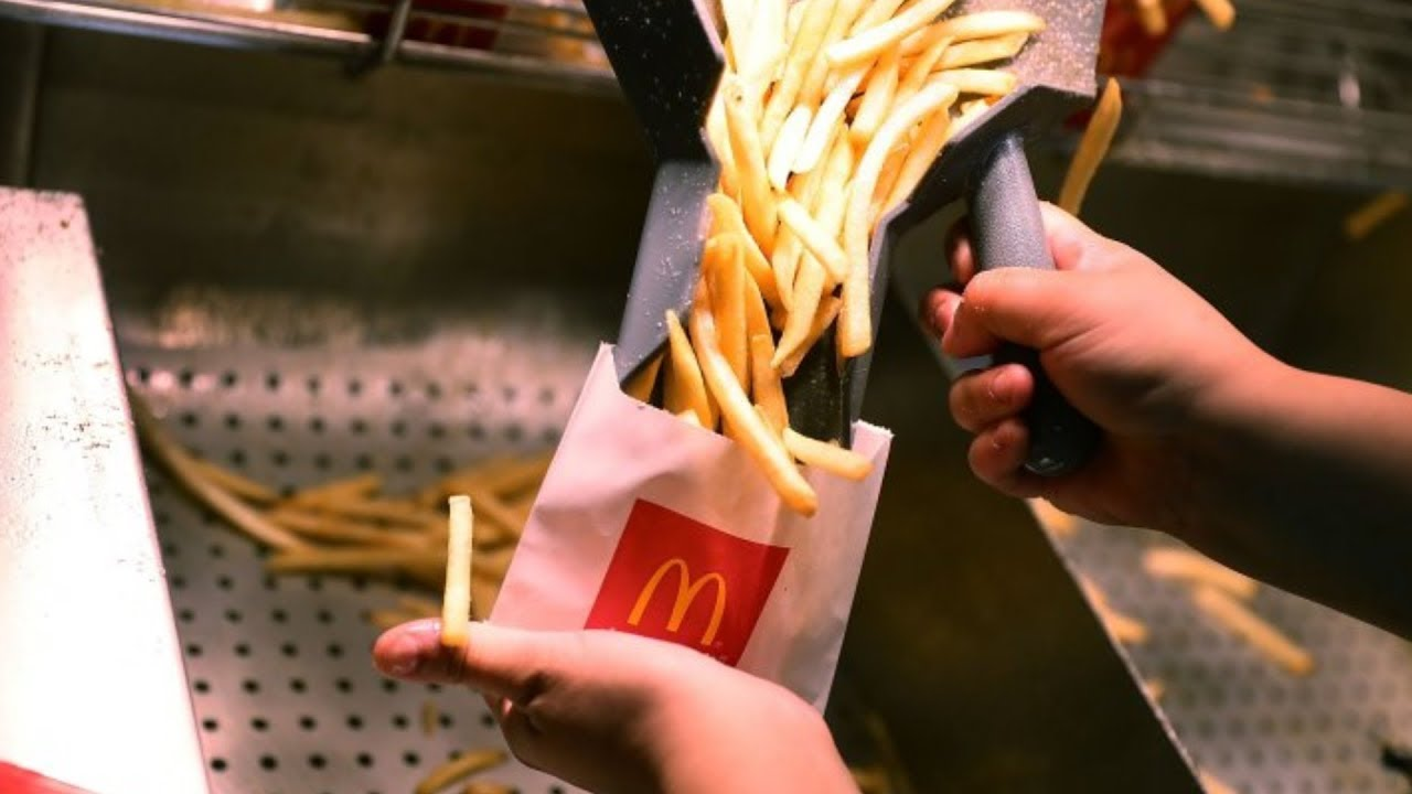 Things You Should Know Before Eating McDonald's Again