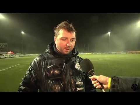 4. voor 2018: Paide Linnameeskond - Pärnu JK Vaprus 2:2 (0:0) Vjatšeslav Zahovaiko intervjuu