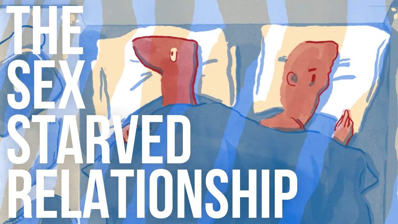 Living with a relationship with no sex