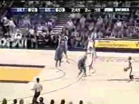 Detroit Pistons vs GOLDEN STATE WARRIORS Game Highlights