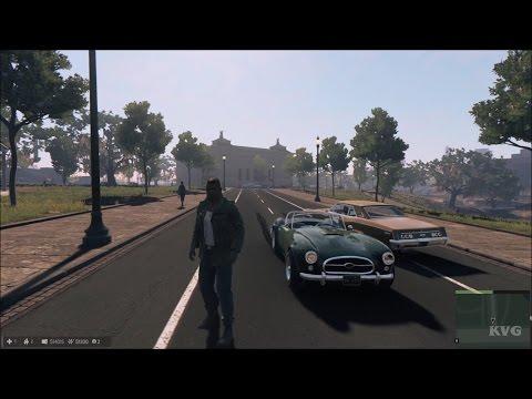 Mafia 3 - Open World Free Roam Gameplay (PC HD) [1080p60FPS]
