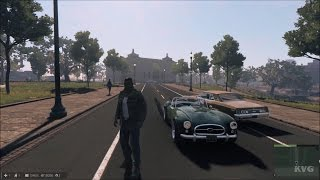 Mafia 3 - Open World Free Roam Gameplay (PC HD) [1080p60FPS]