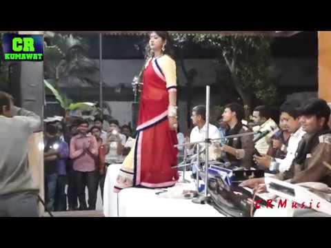 Pushpa Seervi जसोल  री माँ - New Rajasthani Bhajan Songs 2017 live | Full HD Video