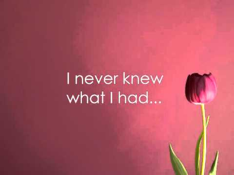 Colbie Caillat - Begin Again (lyrics on screen)
