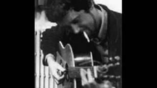 John Renbourn - Sugar Babe