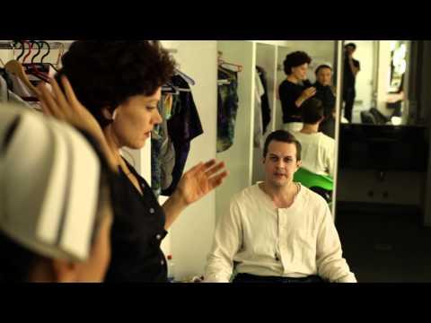 HAMLET SANTIAGO - Couture Surveillance [01.18.13]