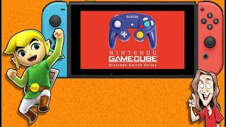 20 Best Gamecube Games For Nintendo Switch Online!