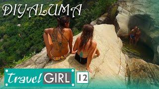 Travel Girl | Episode 12 | Diyaluma Water Fall - (2019-08-11) | ITN Thumbnail