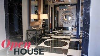 A Luxurious Greenwich Village Home Designed by Steven Gambrel   Open House TV