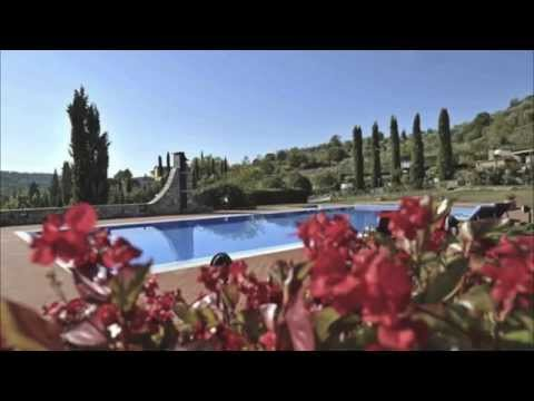 Luxury Private Tuscan Villa with Swimming Pool and Modern BBQ - Villa Cinzia