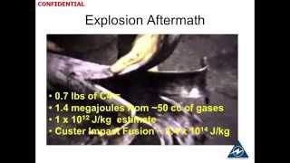 SSE Talk: The Mystery of Joe Papp's Noble Gas Engine - Ryan S. Wood