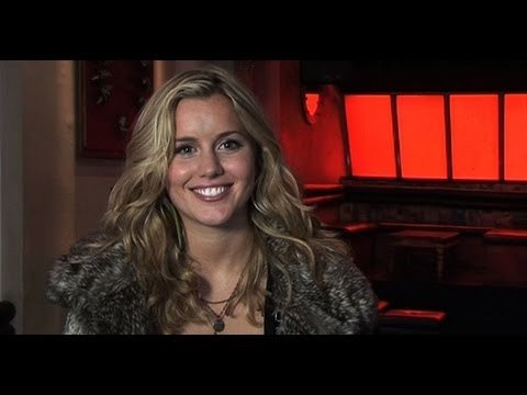 Caggie Dunlop's Naked Truth for Gok's Teens