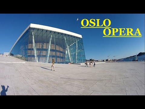 ... OSLO - OPERA