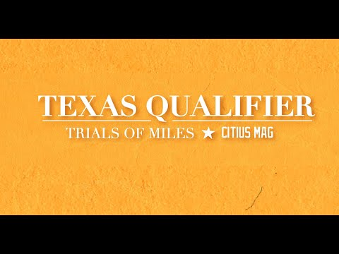 Trials of Miles Texas Qualifier – Live Track And Field (Friday Night)