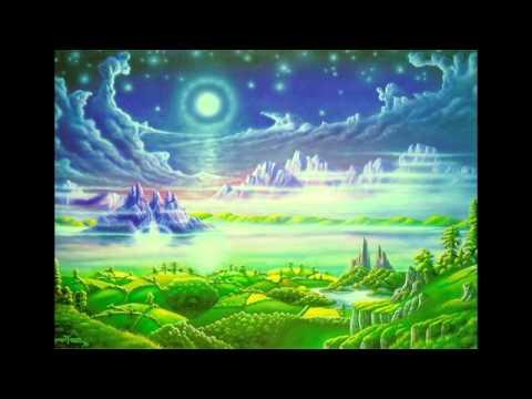 Cathar Music - Caballero del Grial - White Cross of Hyperborea (432hz)
