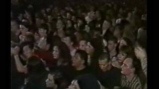Fugazi - Repeater (live, 1991)