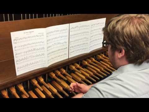 Mayo Clinic's carillon