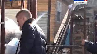 Костромские полицейские задержали продавца самогона, посмотрев ролик в Интернете
