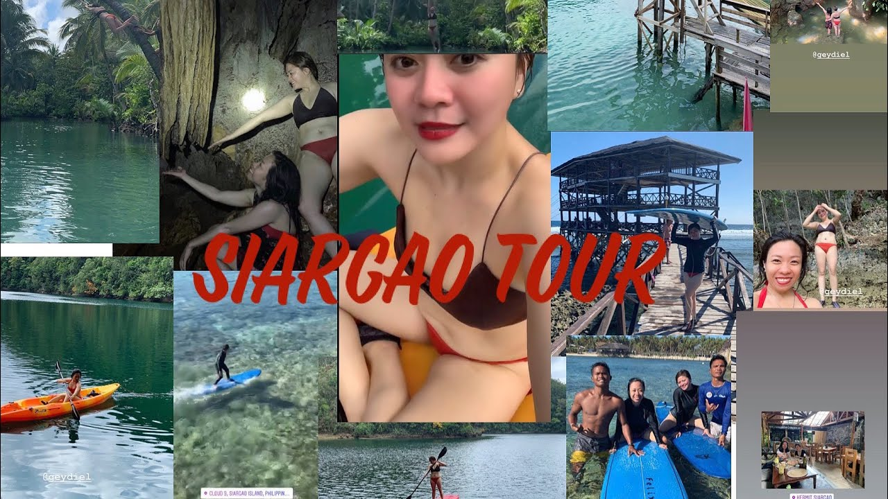 Download SIARGAO TRAVEL GUIDE TOP BEST THINGS TO DO IN SIARGAO next to BALI
