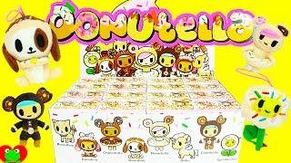 Tokidoki Donutella Blind Boxes