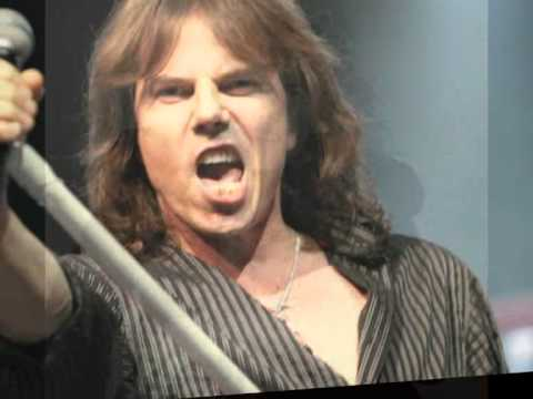 COAST TO COAST WITH JOEY TEMPEST