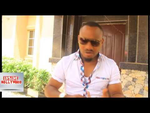YUL EDOCHIE - My Father PETE EDOCHIE Neglected My Career -[Part 1]