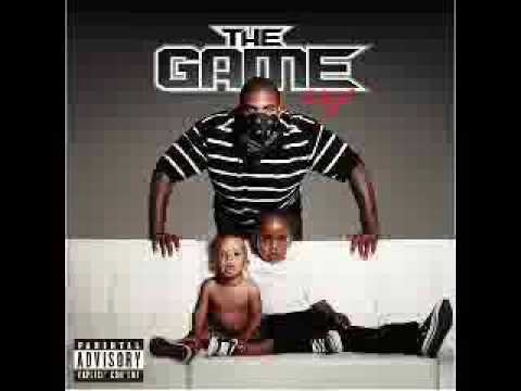 12 - Let Us Live (Ft. Chrisette Michelle) - The Game - L.A.X