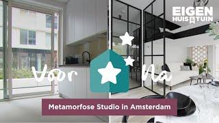 Van Kale Studio Tot Luxe En Moderne Loft   Metamorfose   Eigen Huis & Tuin