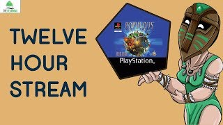 Populous: The Beginning (PS1 / PSX) - Full PlayStation Playthrough
