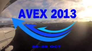 AVEX 2013 Trailer (No 4 Squadron Ardmore - Air Training Corps)