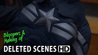 Captain America: The Winter Soldier (2014) Deleted, Extended & Alternative Scenes #1