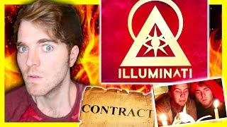Download JOINING THE ILLUMINATI Mp3 and Videos