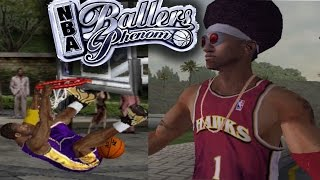NBA Ballers Phenom #TBT  - THE 81 POINT CHALLENGE VS KOBE BRYANT!!